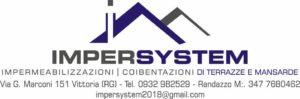 Impersystem logo